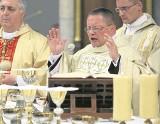 Arcybiskup Ryś  objął archidiecezję