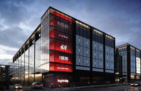 Wyłączone ruchome schody, klimatyzacja na niższych obrotach. Galerie handlowe w regionie muszą oszczędzać prądGaleria Echo w Kielcach, największa w regionie, ogranicza zużycie prądu.