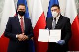 Ryszard Bartosik nowym wiceministrem rolnictwa. Kolejna zmiana w kierownictwie resortu