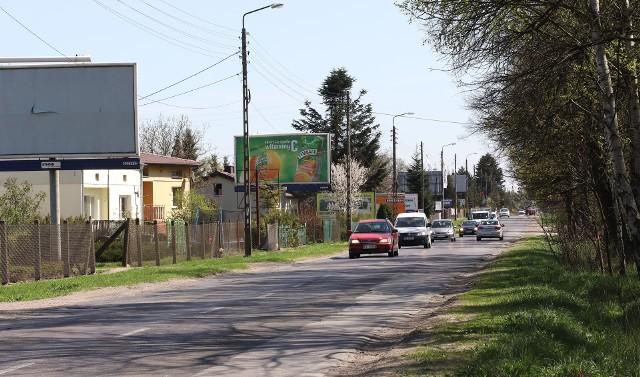 Ulica Rokicińska zostanie wkrótce zamknięta. Remont drogi ma zacząć się na początku lipca i trwać do końca przyszłego roku.