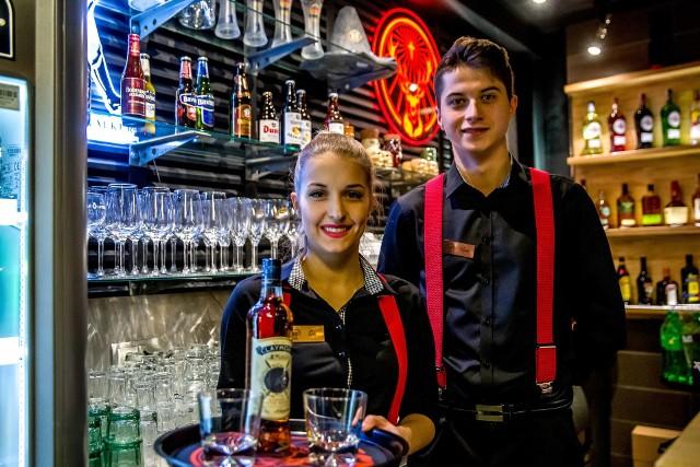 PUB Piwnica Astoria w Białymstoku. Otwarcie nowego lokalu przy Sienkiewicza 4
