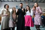 Światowy Dzień Młodzieży w Białymstoku (zdjęcia)