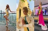 Milena Sadowska podbija Tajlandię. Miss Polonia już w sobotę powalczy o koronę Miss Grand International 2020 [ZDJĘCIA]