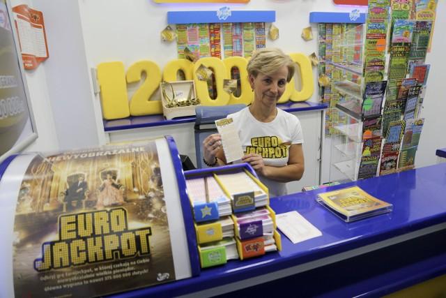 Eurojackpot Lotto - 9.07.2021 roku. Zobacz wyniki losowania gry.