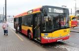Żołnierze poprowadzą autobusy miejskiej komunikacji w Grudziądzu? MZK Grudziądz brakuje kierowców i tnie rozkłady jazdy