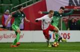 Mecz Polska - Słowenia ONLINE. Gdzie oglądać w telewizji? TRANSMISJA TV NA ŻYWO
