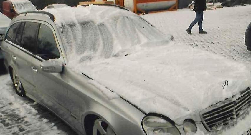 Białystok. Urząd Skarbowy sprzedaje na licytacji nie tylko auta. Zobacz, co jest do nabycia [8.02.2021]