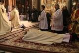 Święcenia biskupa Henryka Ciereszki. To nowy biskup pomocniczy Archidiecezji Białostockiej (zdjęcia)