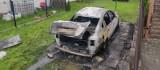 Próba zabójstwa w Wieliczce. Kobieta zaatakowała nożem swego partnera. Wcześniej spaliła mu samochód