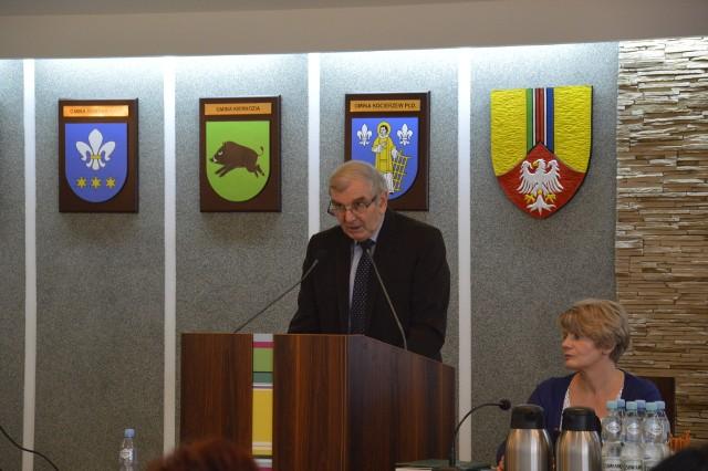 Stanisław Olęcki