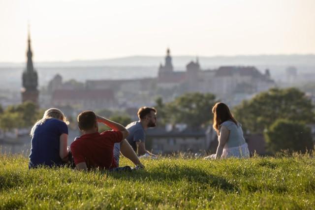 W sobotę 26 czerwca na kopcu Kraka wielki piknik białoruski