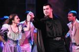 Zorro w Teatrze Muzycznym