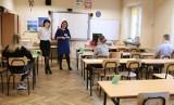 Od poniedziałku 11 stycznia zaczną się egzaminy zawodowe - w reżimie sanitarnym