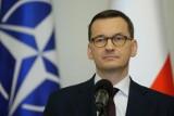 Premier Mateusz Morawiecki: Wybory w maju są wyborami absolutnie koniecznymi