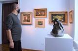 Inowrocław. Muzeum im. Jana Kasprowicza znów otwarte. Zwiedzających kusi obrazami znanych malarzy. Zdjęcia
