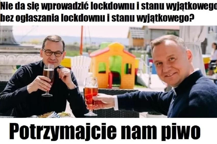 Cała Polska w czerwonej strefie. Rządowa strategia walki z...
