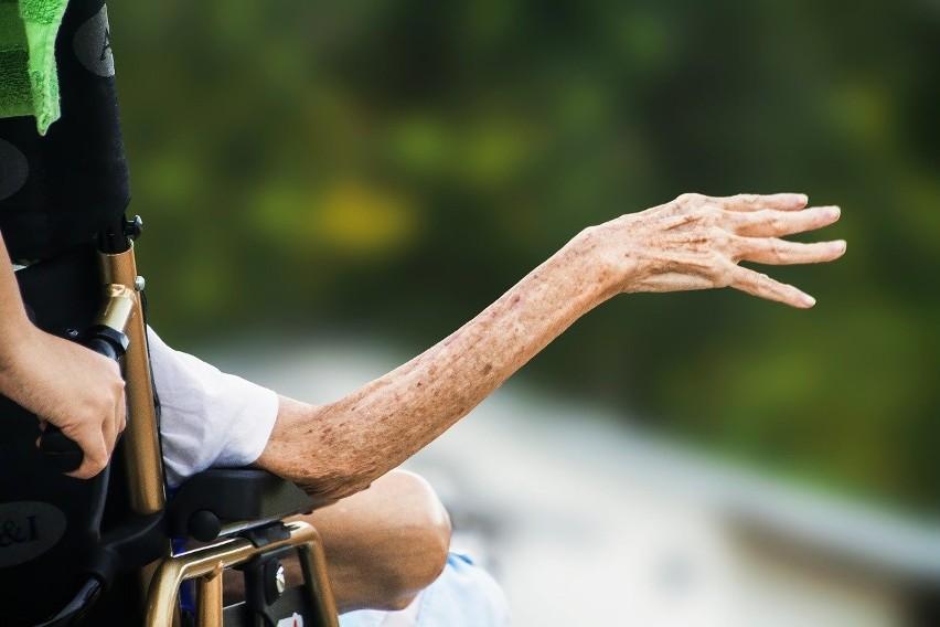 Szansę na dodatkowe środki mają osoby niepełnosprawne,...