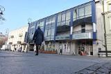 Galeria-widmo. Co dzieje się w kultowym przed laty centrum handlowym w Kielcach? [ZDJĘCIA]