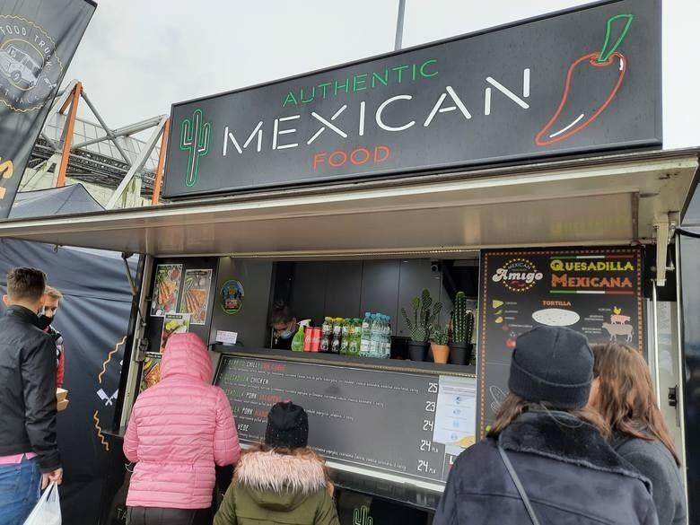 Tak wyglądała poprzednia edycja Food Truck Festival w...