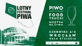 3. Wrocławski Lotny Festiwal Piwa zbliża się wielkimi krokami!