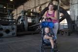 W byłej Walcowni Cynku w Szopienicach uruchomiono maszynę z 1917 roku ZDJĘCIA