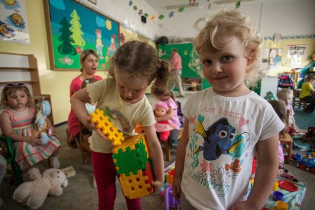 Według danych magistratu najtrudniej było się dostać do przedszkola na Psim Polu, Stabłowicach, Gaju oraz Maślicach.