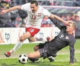EURO 2012. Wasilewski pogodzony z nową rolą