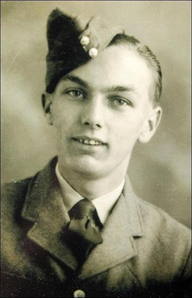 Jack Harrison miał uciekać, jako 98. Nie zdążył jednak wejść do tunelu.