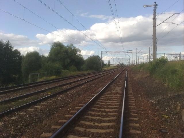 okradali wagony na stacji Białystok