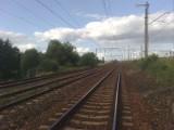 Złodzieje okradali wagony wprost na stacji