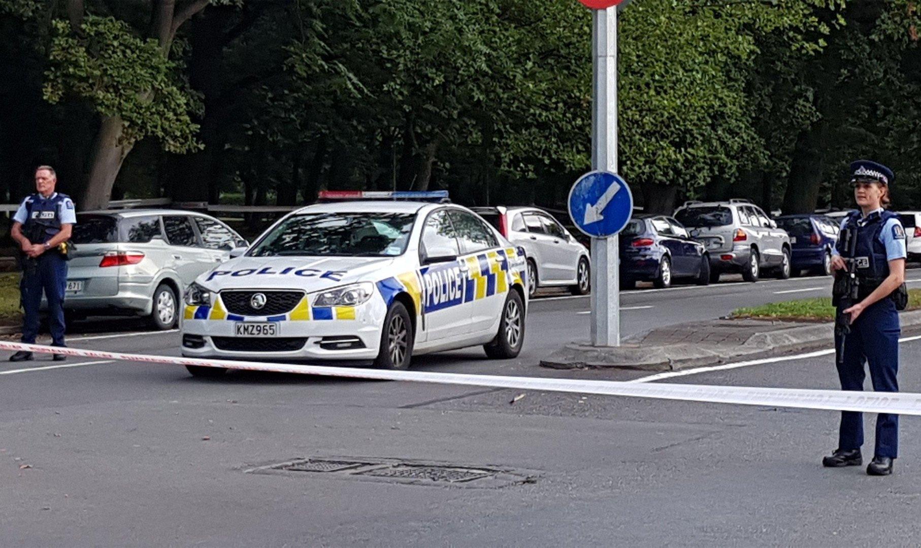 Nowa Zelandia Atak Film Photo: Nowa Zelandia: Atak Na Dwa Meczety W Christchurch