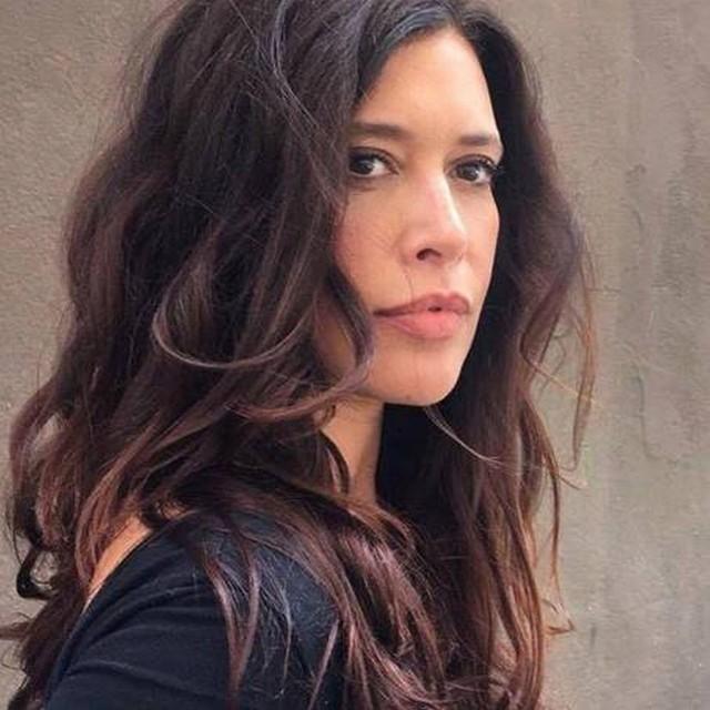 Kliknij w GALERIĘ i zobacz zdjęcia pięknej Angie