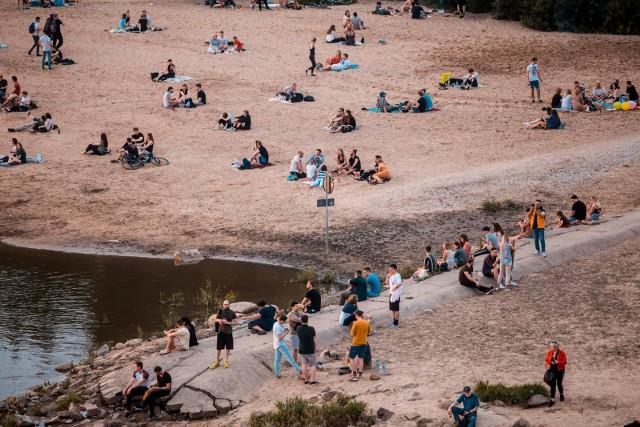 - Chodzi o zachęcenie turystów do odwiedzania konkretnych obszarów- mówi ekspert.