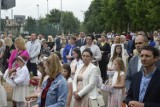 Procesja święta Bożego Ciała 2020 w Aleksandrowie Kujawskim [zdjęcia]