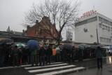 Protest górników 2015: Na Śląsk jedzie delegacja rządowa. Czy dojdzie do negocjacji? [ZDJĘCIA+VIDEO]