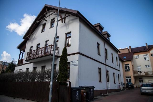 Hospicjum Stacjonarne Dom Opatrzności Bożej w Białymstoku
