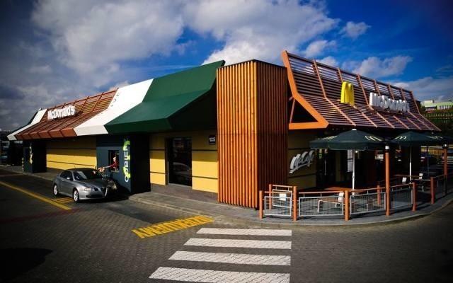 Władze McDonald's chcą wybudować nową restaurację na węźle przy S3 na wysokości Międzyrzecza.