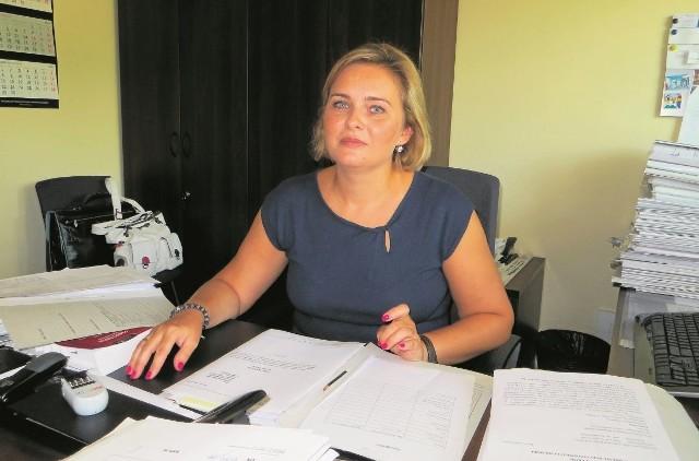 Magdalena Roman, szefowa pilskiej prokuratury: - Postępowanie było długie, bo czekaliśmy na opinie biegłych psychiatrów.