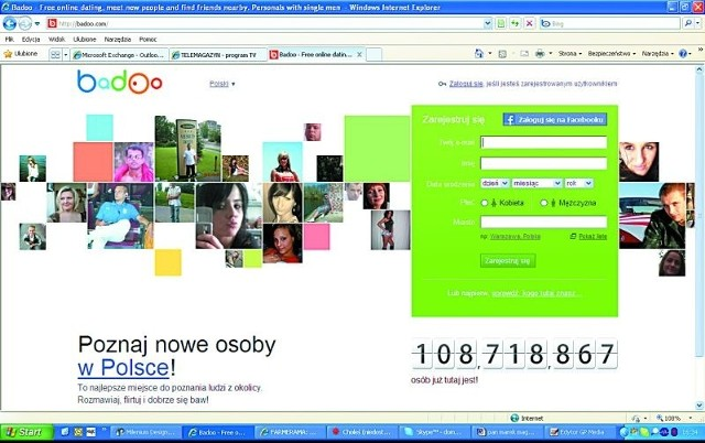 nadal ma profil randkowy online Chennai randki girl.com