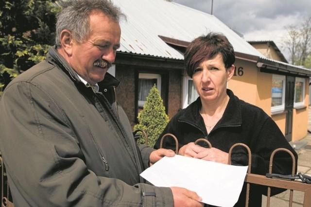 Stanisław Maleszewski i Jolanta Nowakowska nie zgadzają się na takie sąsiedztwo. - Złożę uwagi do urzędu. Spopielarnia mogłaby powstać, ale gdzieś na obrzeżach miasta - mówi Nowakowska.