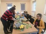 Eko Piknik dla dzieci i dorosłych w Chwałkach. Były warsztaty dla dzieci i pogadanki dla rodziców i dziadków. Zobaczcie zdjęcia