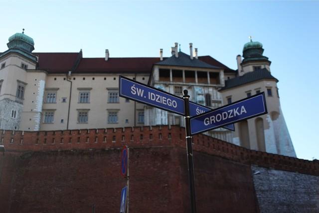 """W tzw. """"banku nazw ulic Krakowa"""" zgromadzono ponad 150 nazwisk i oryginalnych nazw, które mogą być wykorzystane do nadawania imion ulicom, placom czy osiedlom. Sami zobaczcie jakie nazwiska i pomysłowe nazwy czekają na swoje ulice."""