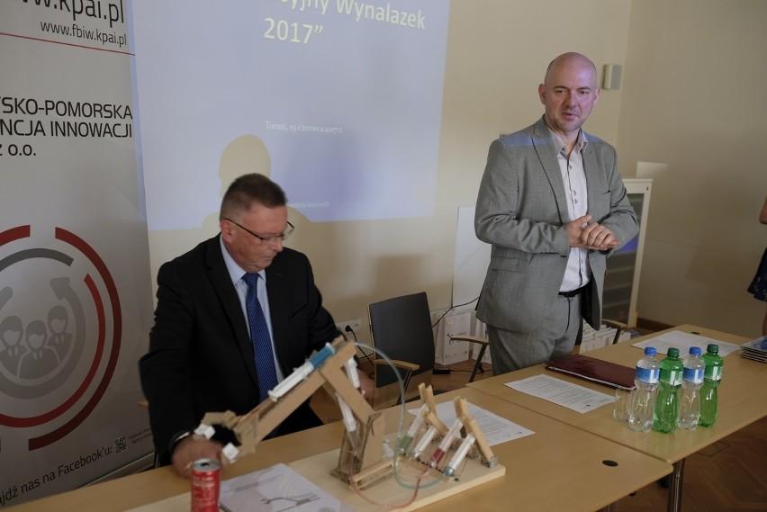 19 czerwca 2017 roku w Urzędzie Marszałkowskim w Toruniu...