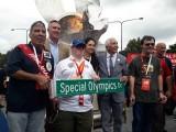 Olimpiady Specjalne: Jubileusz 50-lecia obchodzono w Chicago z udziałem poznaniaków