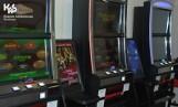 Nielegalne salony gier zlikwidowane przez opolską skarbówkę