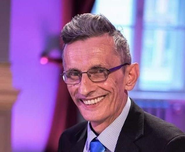 5 czerwca na ślubnym kobiercu stanie Adam Siewierski, który zyskał sympatię telewidzów, występując w 2. edycji programu Sanatorium miłości.