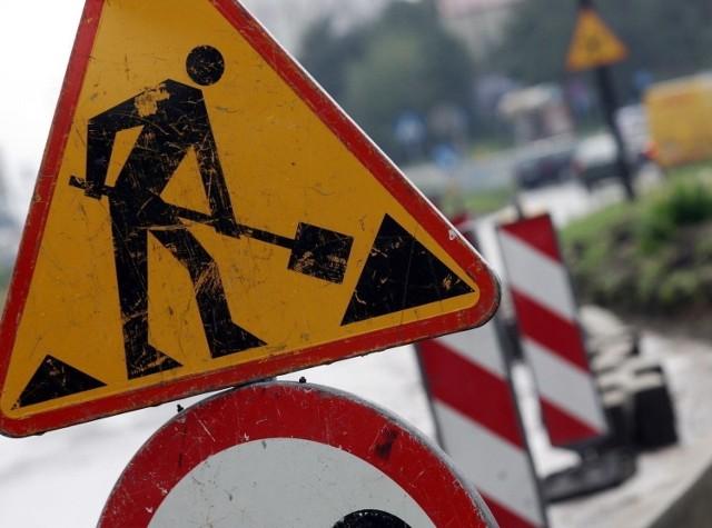 Pracowite wakacje szykują się  w Gdańsku drogowcom