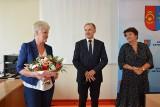 Barbara Cudzik, dyrektor Powiatowego Centrum Pomocy Rodzinie w Ostrowcu Świętokrzyskim, przechodzi na emeryturę (ZDJĘCIA)
