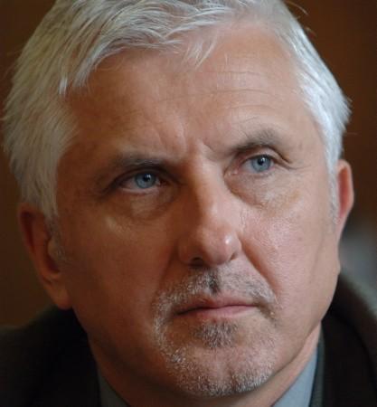 """Prezydent Tyszkiewicz zaprzecza, że jest """"studentem"""" - Jeśli Kotlarski twierdzi, że to ja, pozwę go do sądu."""