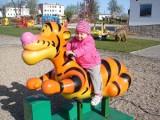 Nowe megaatrakcje w Parku Krasnala!